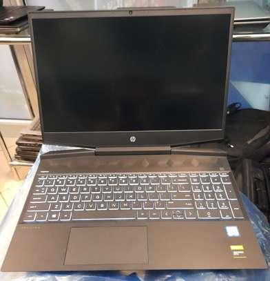 Hp Power Pavilion Core i5 9th Generation Gaming Laptop image 2