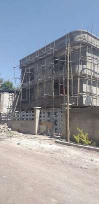 210 Sqm G+2 Building For Sale