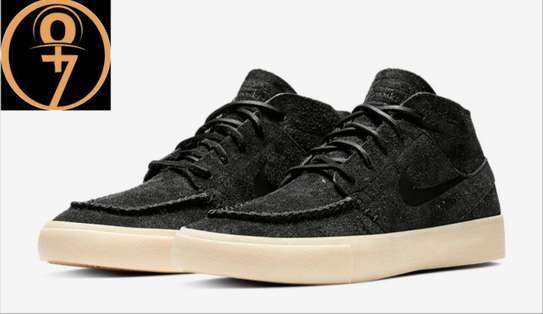Nike Limited Edition SB Shoes For Men