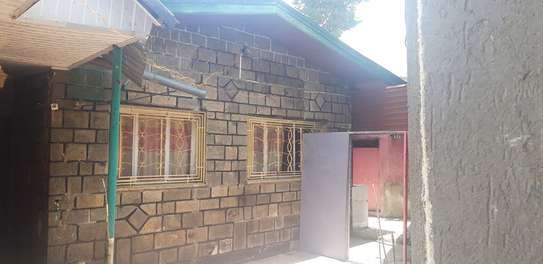 535 Sqm Old House For Sale (Piasa) image 1