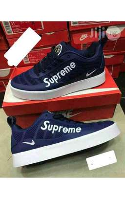 Nike Supreme Shoes