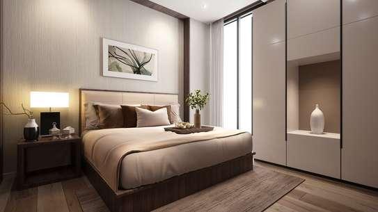 Luxury Apartment For Sale@bole medhanialem image 5