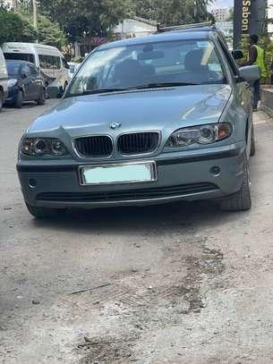 2004 Model-BMW image 1