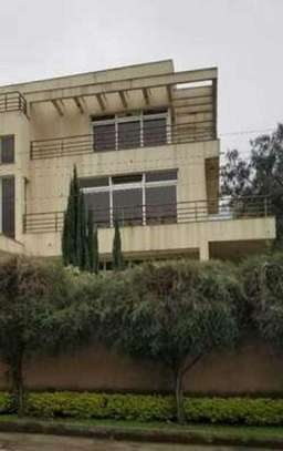 500 Sqm G+2 House For Sale @ Bole