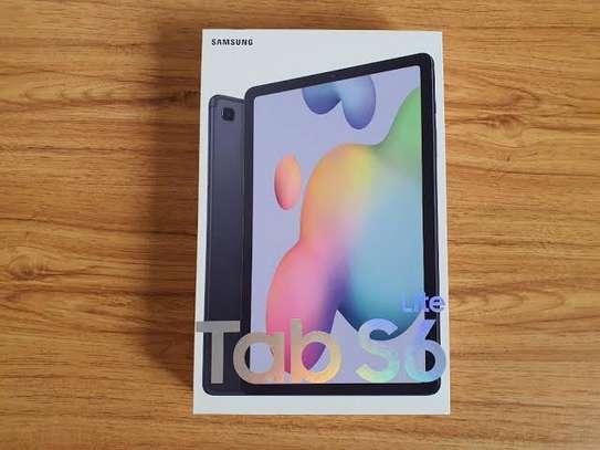 Samsung Galaxy Tab S6 Lite 10.4inch 4GB Ram 64gb storage + LTE brand new image 1