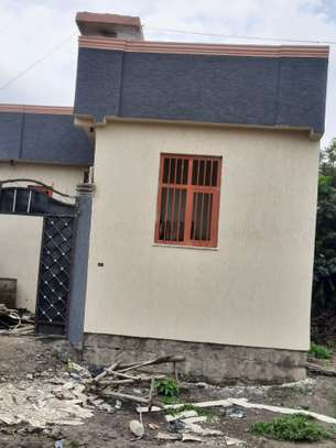 House for sell  Address akaki alem bank image 1