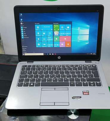 Hp Elitebook AMD A8 Pro 7th Generation