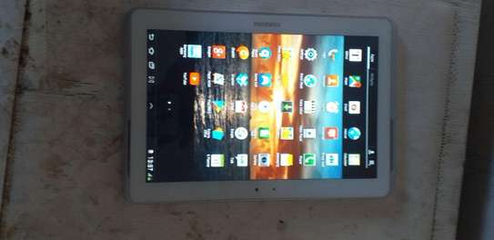 Samsung Galaxy Tab 2 10.1 P5100 image 1