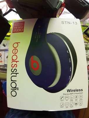 BEATS wireless Headset