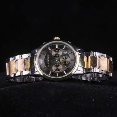 Emporio Armani Watch image 7