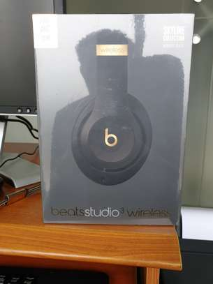 Original Beats By Dre Studio 3 Wireless Headphones In Addis Ababa Qefira