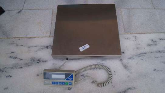 Packet 50 Electronic Scale