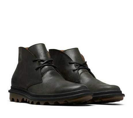 Sorel Original Men's Leather Boots