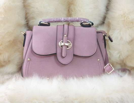 Fashion Single Handbag