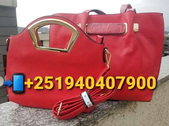 2 Piece Ladies Handbag