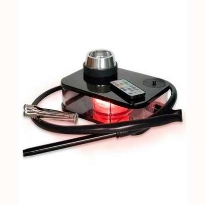 Portable led hookah image 1