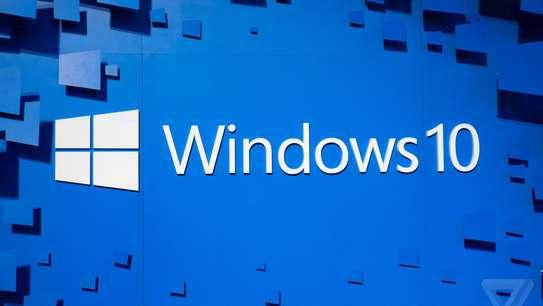 Windows 10 Home , Pro , Enterprise