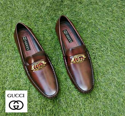 Gucci Men Shoes image 2