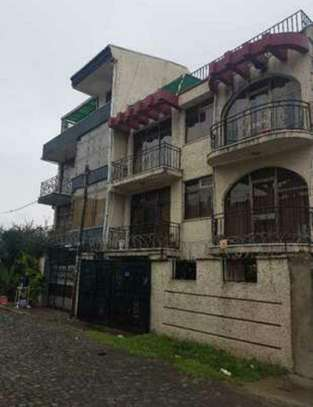 96 Sqm G+2 House For Sale (Ayat)