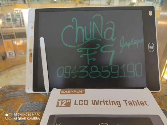 Lcd writing Tab image 1