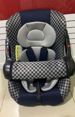 Comfortable Car Seats For Kid
