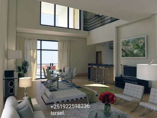 360 Sqm Penthouse For Sale image 1