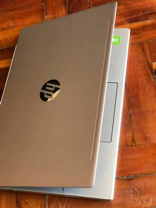 Hp Core i5 10th Generation Laptop image 3