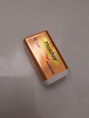 9V Battery Alkaline image 2
