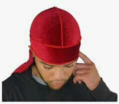 Red Durag