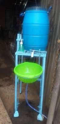 Hand Washing Machine