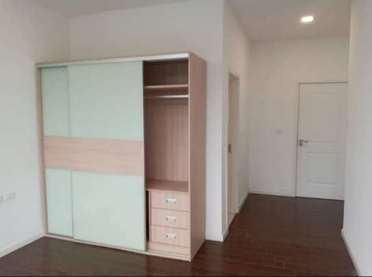 150 Sqm Unfurnished Apartment For Rent @ Bole image 4