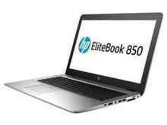 HP Elite Book 850 Model Laptop  Core i5 5th Generation image 1