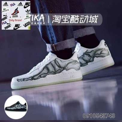 Air Force Shoes image 1