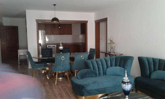 100% finished 3 bedroom apartment for sale image 3
