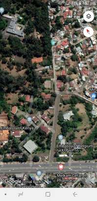 590 Sqm Land For Sale
