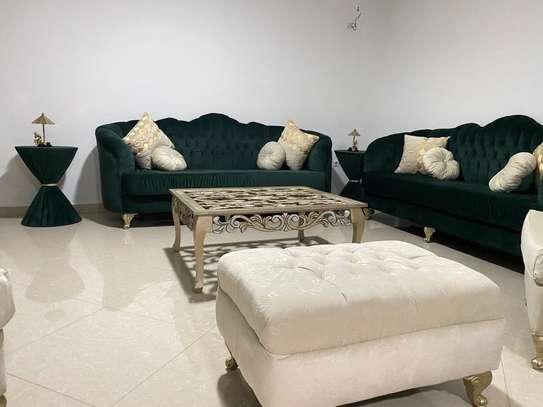 Sofa set image 4