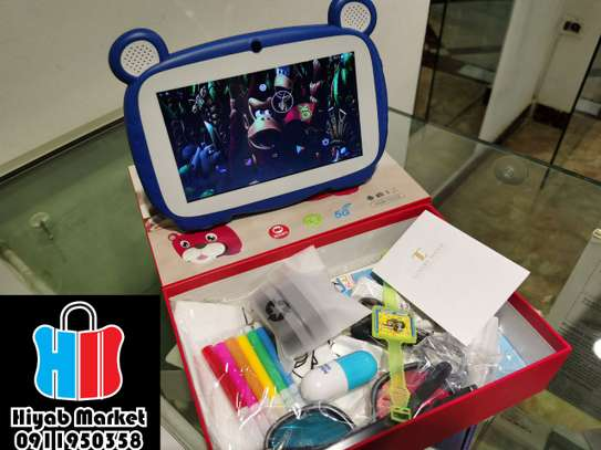Luxury touch kids tablet image 2