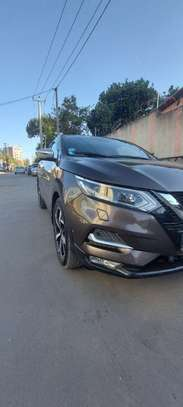 2018 Model-Nissan Qashqai image 5