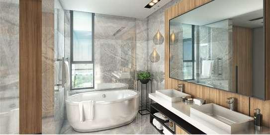 Golden art real estate image 9