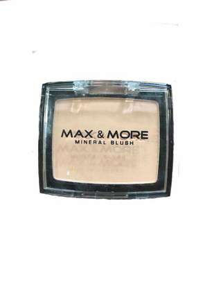 Max & more blush (nude pink) image 1