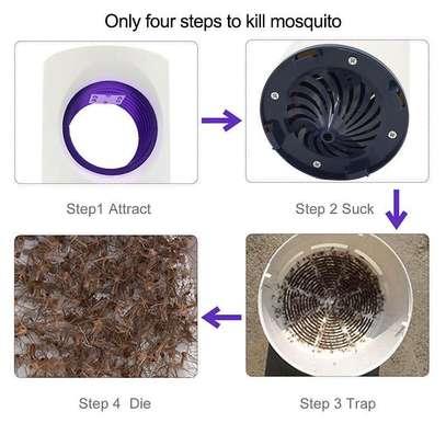 Mosquito killer lump image 3