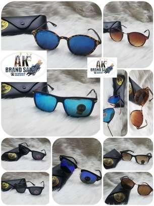 Brand Sunglasses image 1