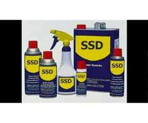 Automatic Universal SSD Chemical Solution And Activation Powder Available