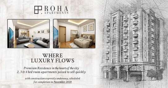 4 bedrom roha luxury apartment image 1