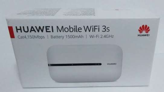 Huwawi wifi pod (packed)