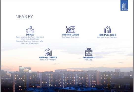 Luxury Apartment For Sale(Menoria Apartment) image 4