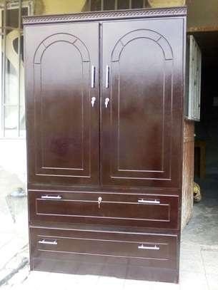 Contemporary Mid-Century Dresser image 3