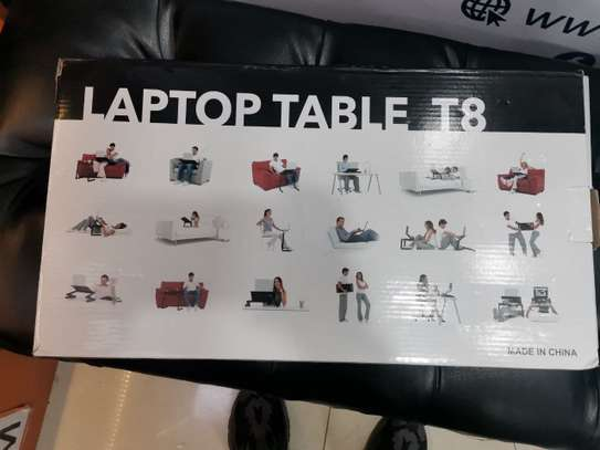 FWQPRA LAPTOP TABLE T8 image 3