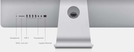 APPLE - IMAC CORE i5 DESKTOP + 1GB GRAPHICS image 10