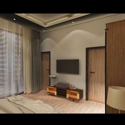 Luxury apartment and shop image 3